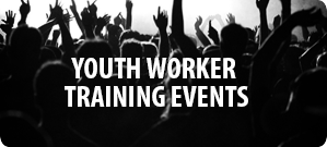 Youth Worker Training Events